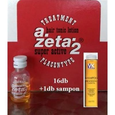 Hajnövesztő hajszesz csomag A Zeta 2