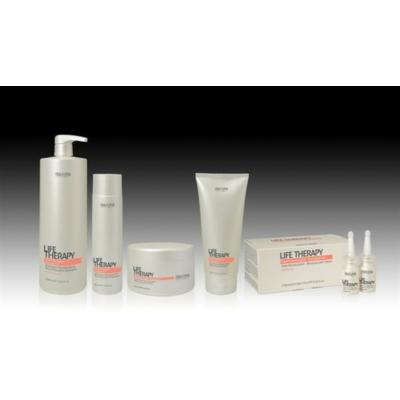 Maxima Life Therapy keratinos hajregeneráló csomag erősen száraz töredezett hajra
