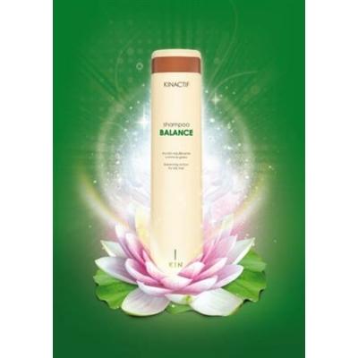 Kinactif Balance Nagyon zsíros és zsíros haj intenzív kezelő csomag