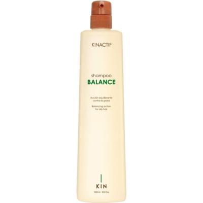 Kinactif Balance sampon zsíros haj kezeléséhez 1000ml