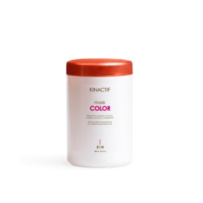 Kinactif Color haj maszk festett hajra 900 ml